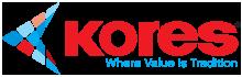 Kores (India) Ltd. Logo